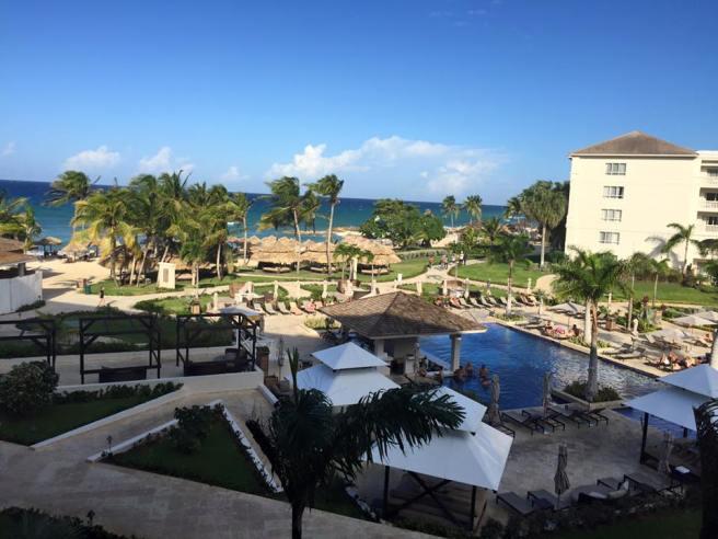 Hyatt Montego Bay Jamaica
