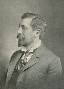 Edward Clark Potter