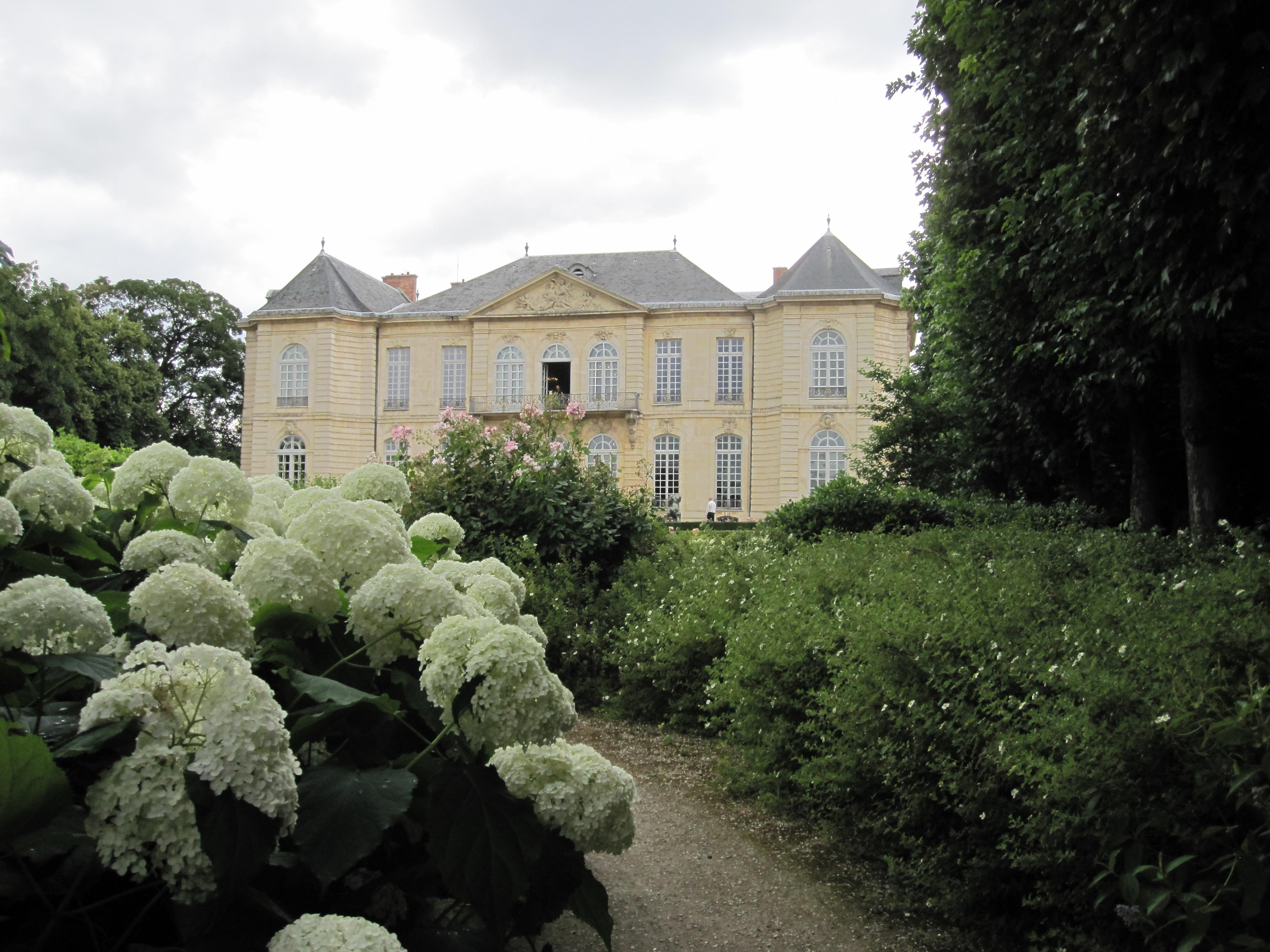 Rodin mansion 3