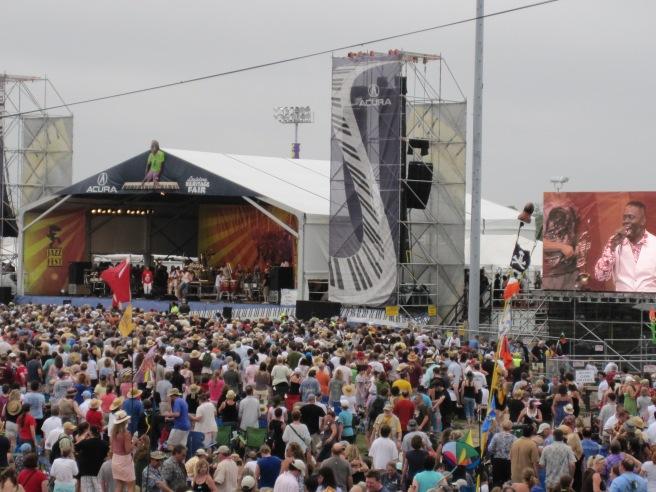 JazzFest 2010