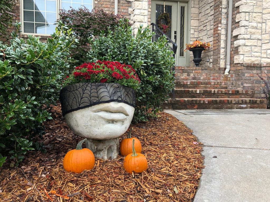 Annabel Lee 2019 Halloween