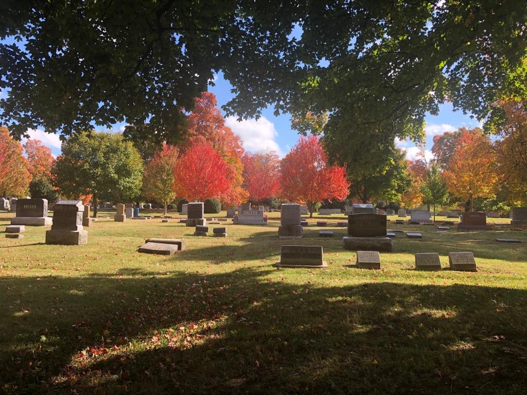 Maple Park Cemetery, Springfield, MO